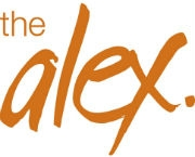 The Alex Logo