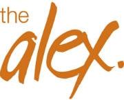 The Alex Logo