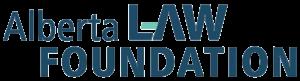 Alberta Law Foundation Logo