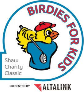 Birdies for Kids Logo
