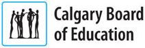 Calgary Board of Education Logo