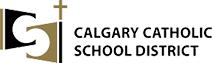 Calgary Catholic School District Logo