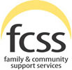 Family & Community Support Services Logo